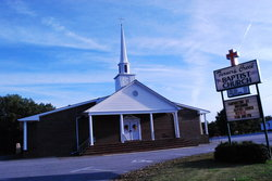 Turners Creek Baptist Church Cemetery