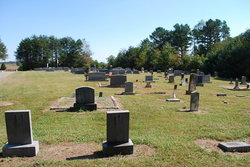 Mulberry Primitive Baptist Cemetery