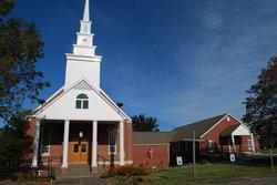 Center United Methodist Church Cemetery