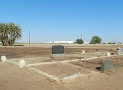 Imperial Historic Cemetery
