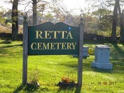 Retta Cemetery