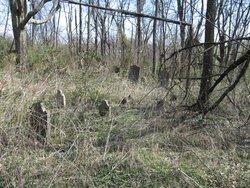 Col. Robert McFarland Cemetery