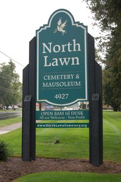 North Lawn Cemetery