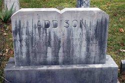 Margaret L <i>Chastain</i> Addison