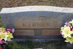 Nora Lacota <i>Dalton</i> Barnes