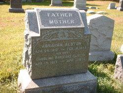 Abraham Alston