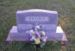 John Harrison Brown