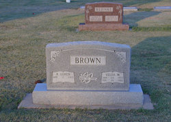 Velda M. Brown