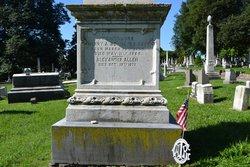 Henry Allen Adams
