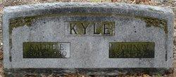 Sallie E Kyle
