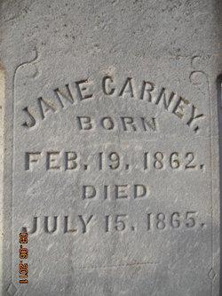 Jane Carney