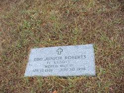 Ed J. Roberts