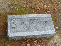 Dorcas <i>Coker</i> Easterly
