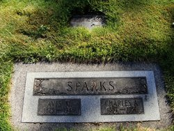 Avis M. <i>Mann</i> Sparks