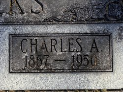 Charles A Sparks