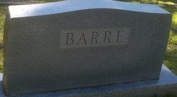 Henry Walter Barre