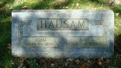 Adam Hausam