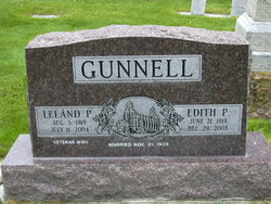 Leland Poppleton Gunnell