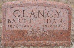Barton E Clancy