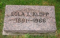 Lola Lenore Klopp