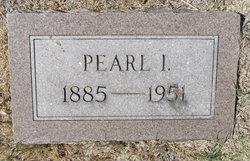 Pearl I. Harrel