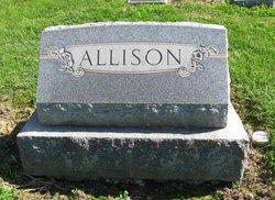 Julia Munger <i>Anspach</i> Allison