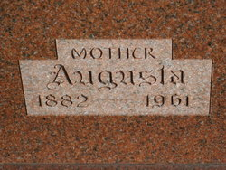 Augusta Louise Lizette <i>Dibbert</i> Eaton