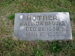 Malinda A Brooks