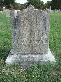 Grace V. George