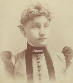 Katherine Eleanor Kate <i>Uhl</i> Wright