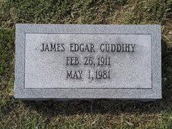 Judge James Edgar Jimmy Cuddihy