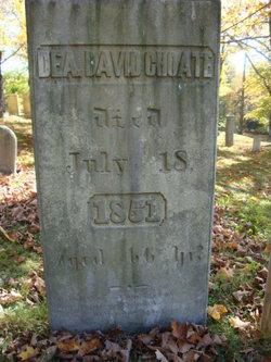 Deacon David Choate