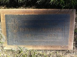 Bernard Joseph Mulligan, Sr