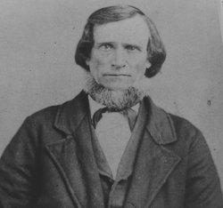 Lewis Hubbel Judson