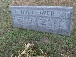 Lafayette Hightower