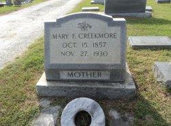 Mary Elizabeth <i>Fulford</i> Creekmore