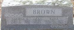 Edna Eleanor <i>Mitchell</i> Brown