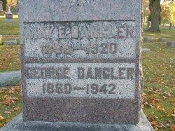 George Adam Dangler