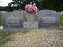 Levera N. <i>Holland</i> Bullock