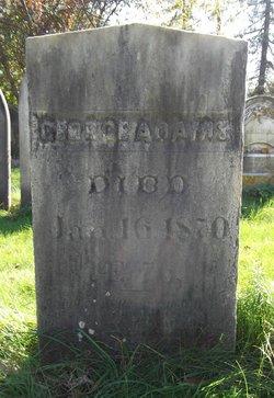 George Adams, Jr