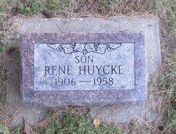 Rene Howard Huycke