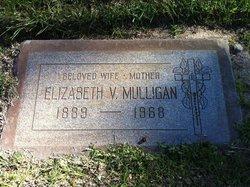Elizabeth Veronica <i>Brennan</i> Mulligan