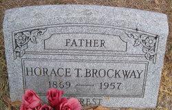 Horace Texas Brockway, Sr