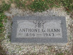 Anthony George Hann