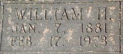 William Harrison Horn