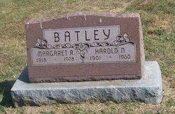 Margaret R. Batley
