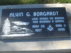 Alvin Borgardt