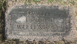 Fred J Wittenberg