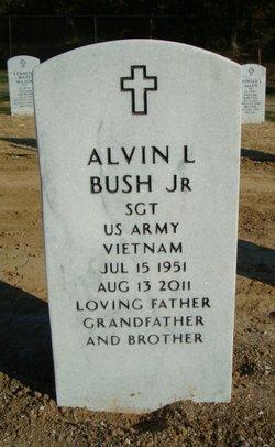 Res. Alvin Louis Louis Bush