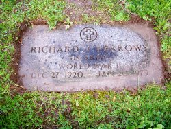 Richard Joseph Barrows
